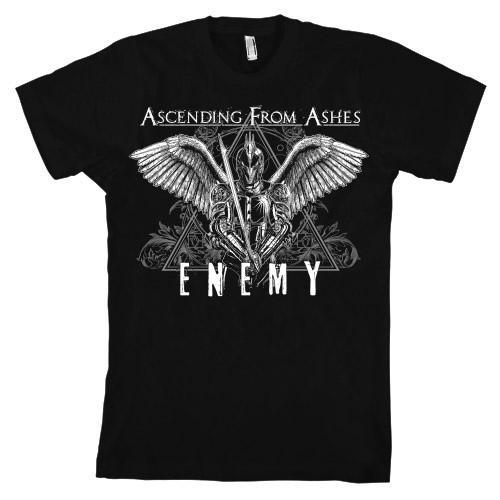 Enemy Logo T
