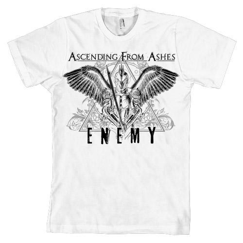 Enemy Logo T Light