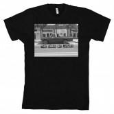 Gansta Truck T-shirt