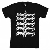 Benny Signature Repeated T-Shirt