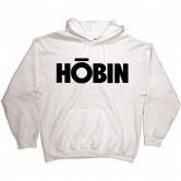 Hobin Style #1 Pull Over Hoodie