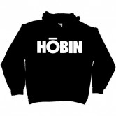 Hobin Style #2 Pull Over Hoodie