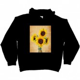 Sunflower Pull Over Hoodie