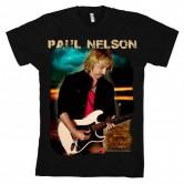 PAUL NELSON Style #1 Tee