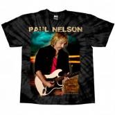 PAUL NELSON Style #1 Tye Dye Tee