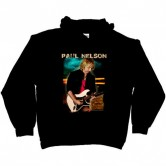 PAUL NELSON Style #1 Pull Over Hoodie