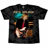 Paul Nelson Style #1 Tie Dye (Various Colors)