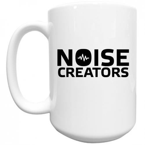 Noise Creators Mug