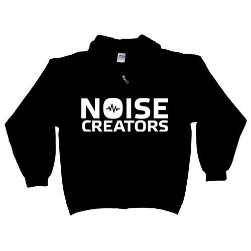 Noise Creators Full Zip Hoodie