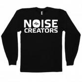 Noise Creators Longsleeve T-Shirt