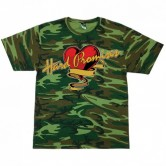 Hard Promises Men's Camo T-Shirt