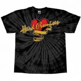 Hard Promises Tie Dye T-Shirt