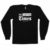 McCartney Times Long Sleeve