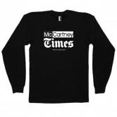 McCartney Times Long Sleeve