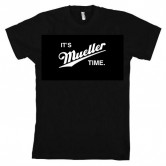 It's Mueller Time (Men's)