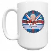 Mrs.McCartney's Tea Mug