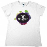 McCartney Wines Logo Shirt (Women)