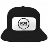 We Play Hard Trucker Mesh Hat