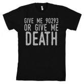 Give Me Death Men's