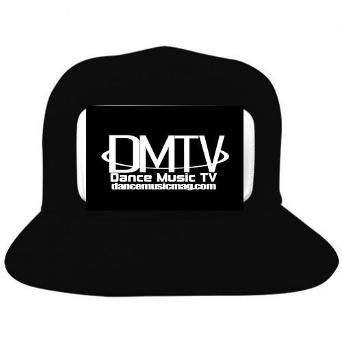 DMTV hat