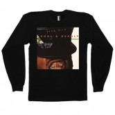 Just-Ice - Kool & Deadly - long sleeve t-shirt