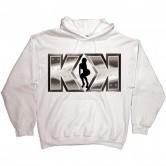 Kool Keith Logo Poolover Hoodie