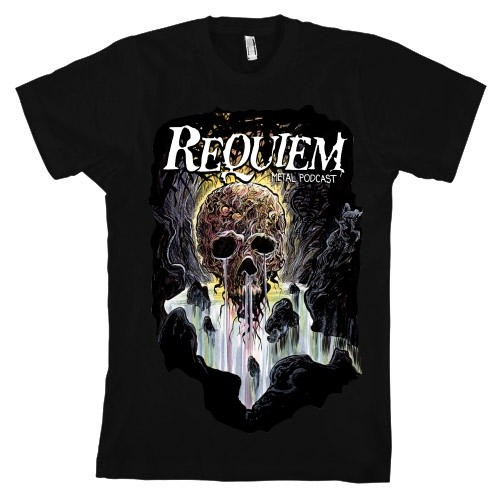 Requiem Metal Podcast