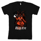 Requiem Baphomet Shirt