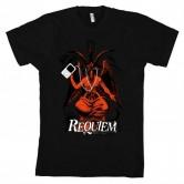 Requiem Baphomet Shirt
