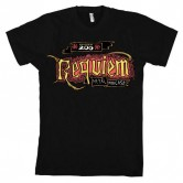 REQUIEM EPISODE 200 LOGO SHIRT