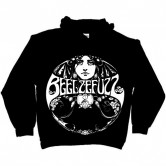 Beelzefuzz - pullover hoodie