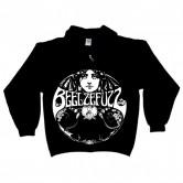 Beelzefuzz - zipper hoodie