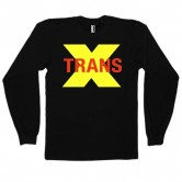 Trans-X Yellow X Long Sleeve