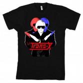 Trans-X 3D Men's Tee