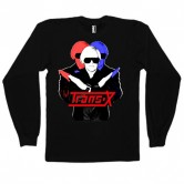 Trans-X 3D Long Sleeve