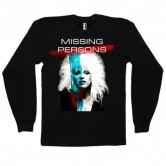 Missing Persons Long Sleeve 1