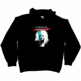 Missing Persons Men's Hoodie 1