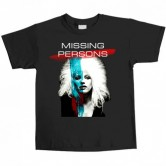 Missing Persons Youth Tee 1