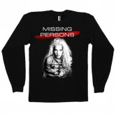 Missing Persons Long Sleeve 2