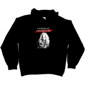 Missing Persons Men's Hoodie 2