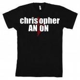 Christopher Anton Logo