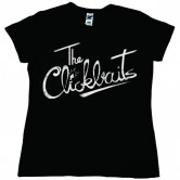 Clickbaits Logo Ladies T