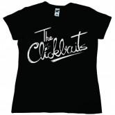Clickbaits Logo Ladies T
