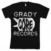 GradyCoreRecords OldSkool Front