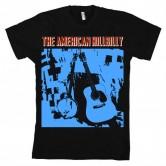 The American Hillbilly (Carolina Blue T-Shirt)