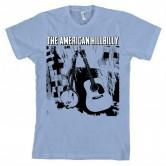 The American Hillbilly Light Blue T-Shirt