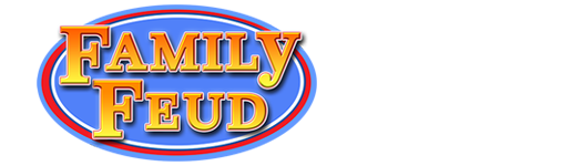 Family Feud Logo Png | RDATA George Clooney