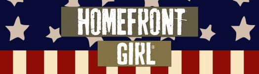 The Homefront Girl® Brand