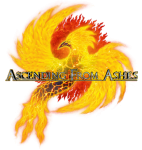 Ascending From Ashes Merch